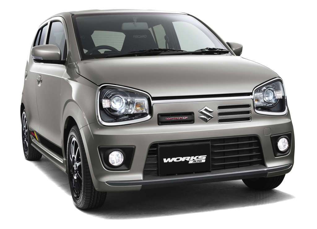 next generation maruti alto to arrive in 2019 use 660cc engine. Black Bedroom Furniture Sets. Home Design Ideas
