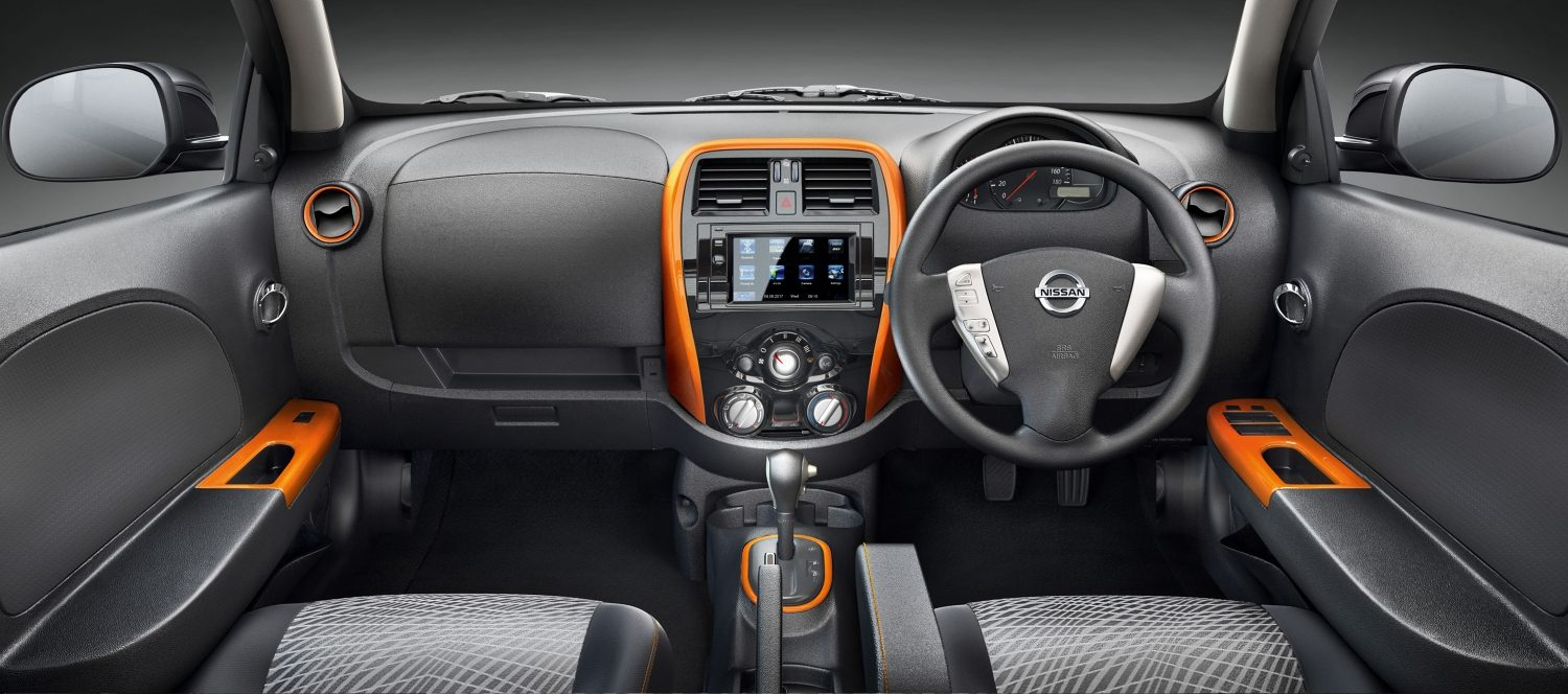 nissan-micra-fashion-edition-interior-inside-india-pictures-photos ...