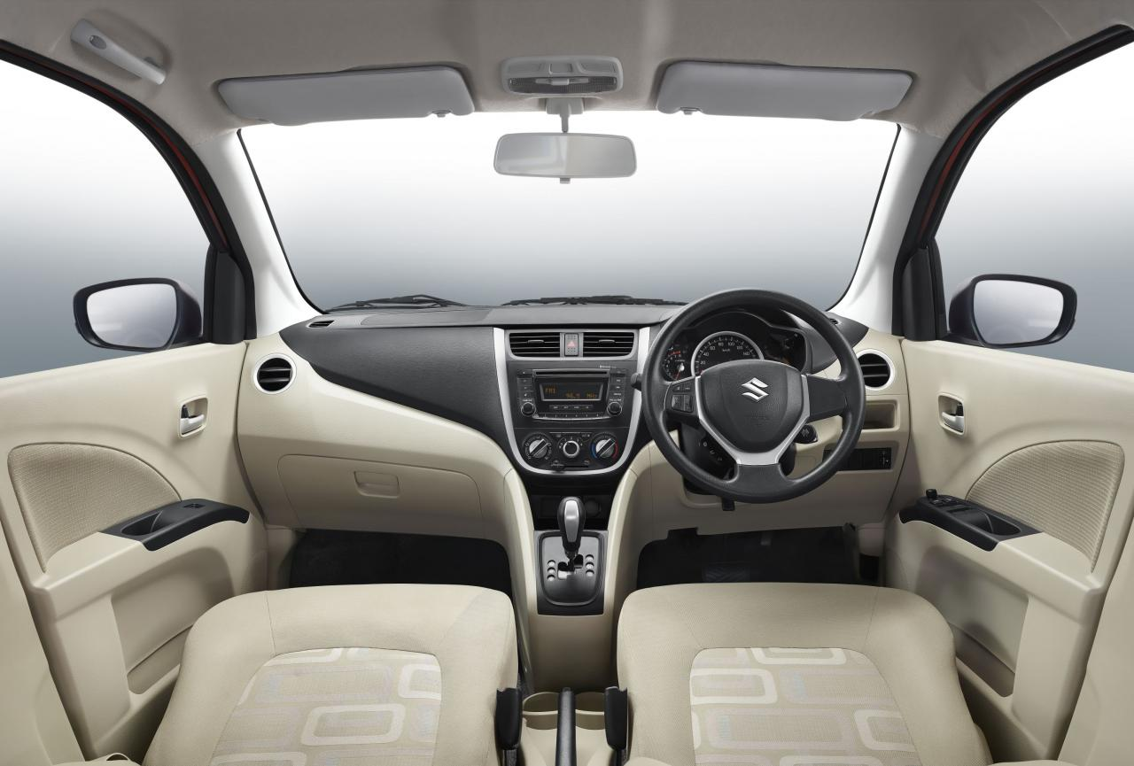 maruti celerio facelift launched in india from rs 415 lakh