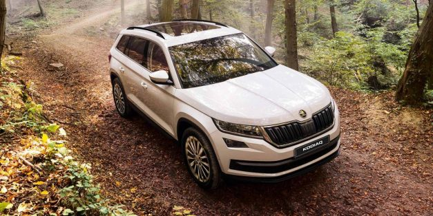 skoda-kodiaq-style-4x4-at-front-side-india-launched-pictures-photos-images-snaps-gallery