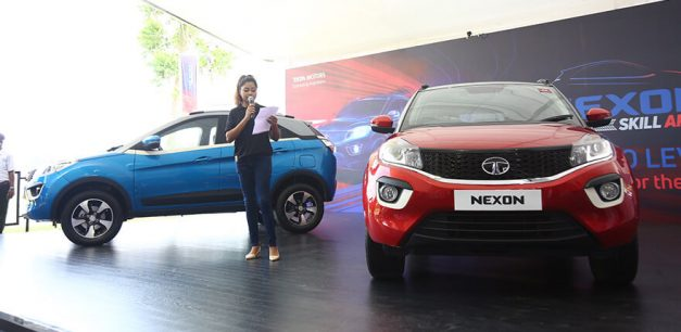 tata-nexon-accessories-customized-personalization-studio-body-kit-pictures-photos-images-snaps