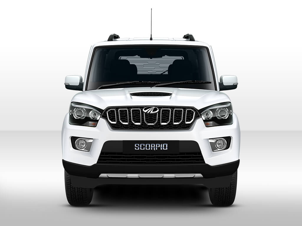 Mahindra Scorpio Facelift Launched In India From Rs 9 97