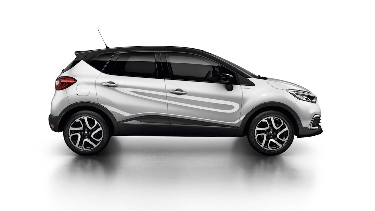coming soon renault captur 39 bose edition 39 for india. Black Bedroom Furniture Sets. Home Design Ideas
