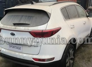 spied-kia-sportage-suv-kia-niro-crossover-indian-soil