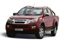 2018-isuzu-d-max-v-cross- india-launched-details-price-pictures