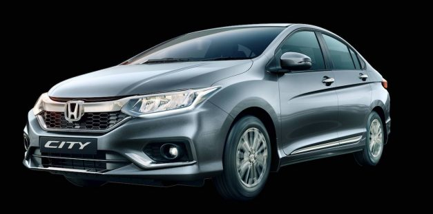 Honda-City-20th-Anniversary-Edition-front-image-pictures-photo-snap