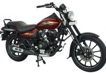 bajaj-auto-avenger-180-replace-avenger-150-india-launch
