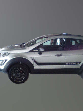 Image Result For Ford Ecosport Waiting Period