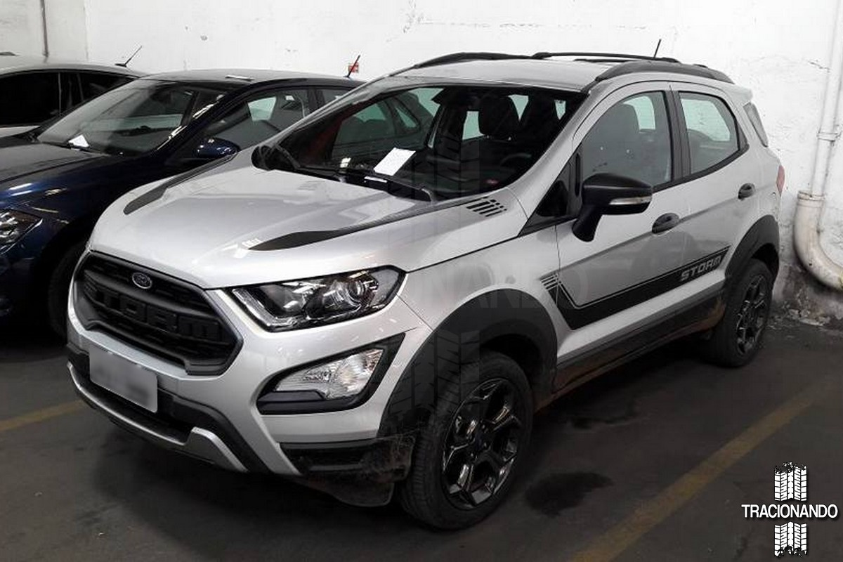 Image Result For Ford Ecosport South Africa