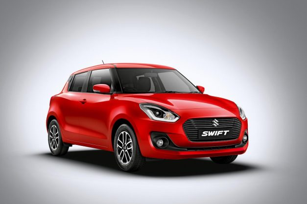 next-gen-2018-maruti-swift-side-india