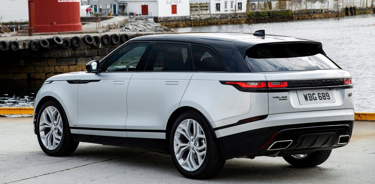 range rover velar india launched details price pictures bharathautos automobile news updates. Black Bedroom Furniture Sets. Home Design Ideas