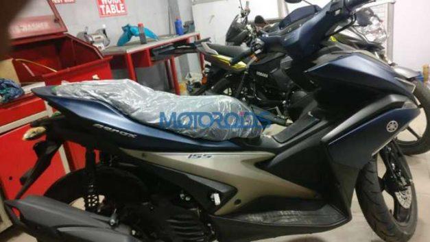 yamaha-aerox-155-maxi-scooter-spyshots-india-001