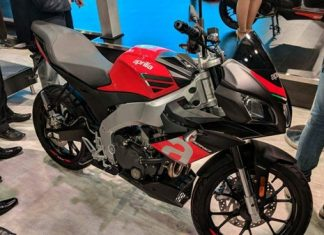 aprilia-tuono150-aprilia-rs150-india-launch-2018-auto-expo