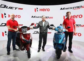 hero-duet-125-hero-maestro-edge-125-2018-auto-expo-india