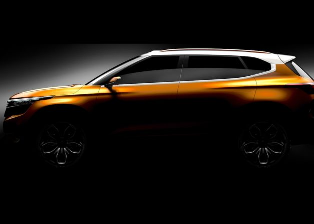 kia-sp-concept-suv-teased-front-side-india-2018-auto-expo
