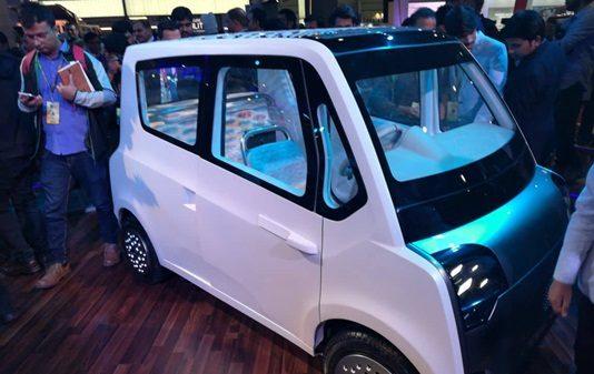 mahindra-udo-mahindra-atom-electric-concepts-2018-auto-expo