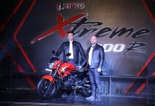 new-hero-xtreme-200r-2018-auto-expo-india-launch-bookings
