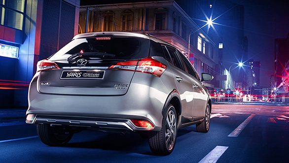 new-toyota-yaris-cross-rear-back-india-pictures-photos-images-snaps-gallery