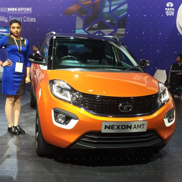 tata-nexon-amt-2018-auto-expo-india-pictures-photos-images-snaps-gallery