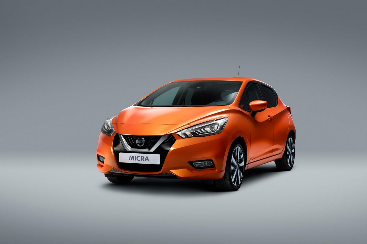 Nissan confirms next-gen Micra for India, launch in 2019