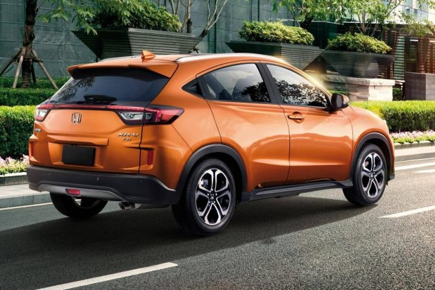honda-amaze-based-compact-suv-for-india-pictures-photo-images-snaps-rear