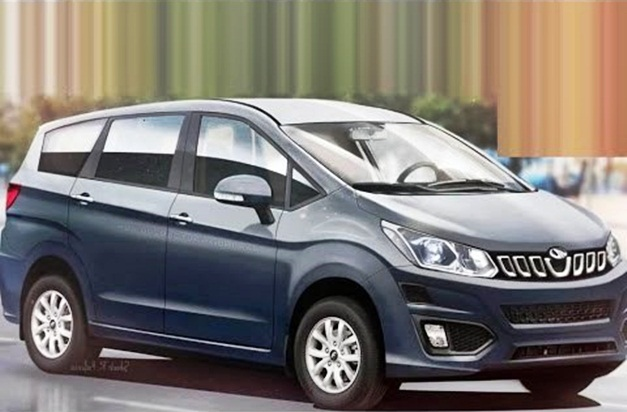 Renault New 7 Seater Car In India >> Mahindra S201 and U321 to arrive during festive season