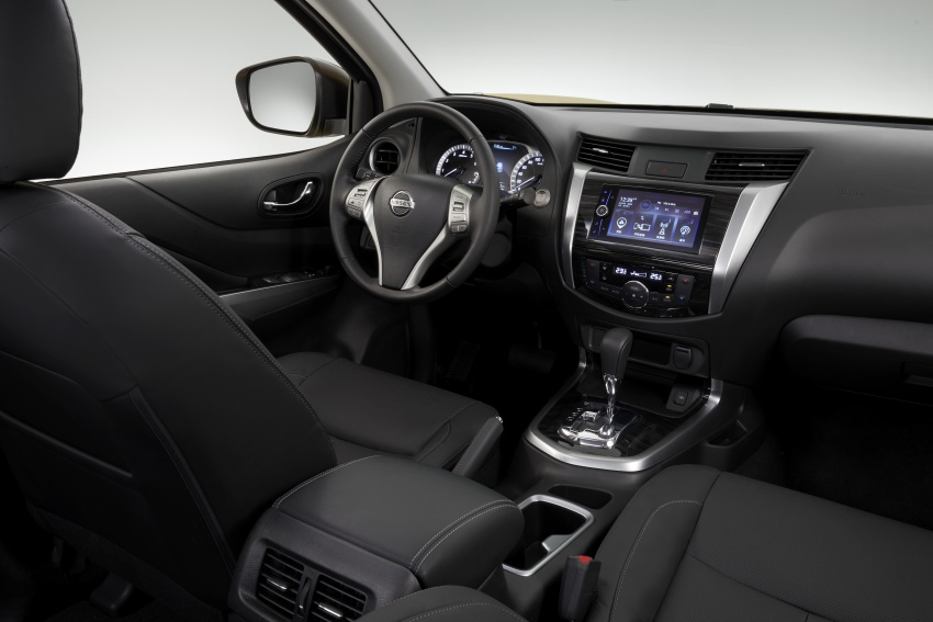 nissan-terra-inside-dashboard-cabin-interior-nissan-navara-based-suv ...