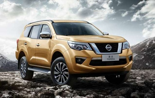 Nissan to launch Terra SUV in China, India launch on the ...