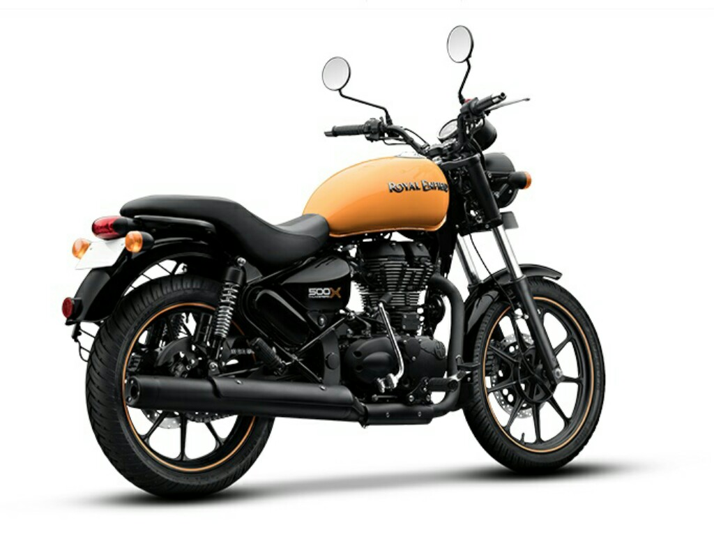 royal enfield thunderbird 350x and 500x launched in india. Black Bedroom Furniture Sets. Home Design Ideas