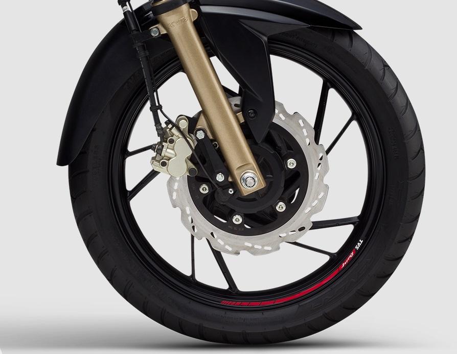 Tvs Apache Rtr 200 4v Race Edition 2 0 Slipper Clutch On