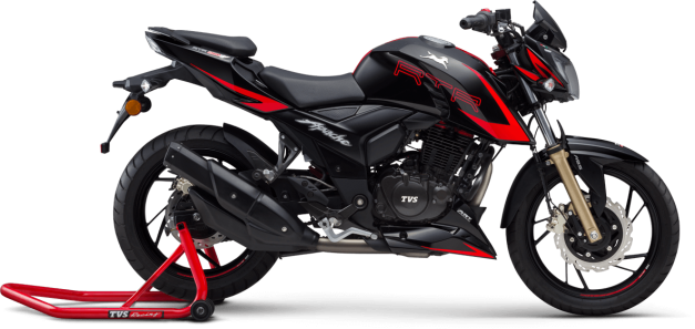 tvs-apache-rtr-200-4v-race-edition-2-0-slipper-clutch-black-pictures-photos-images-snaps-gallery