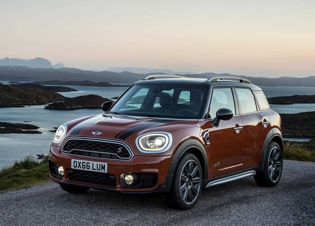 2019 mini countryman to be manufactured in india. Black Bedroom Furniture Sets. Home Design Ideas