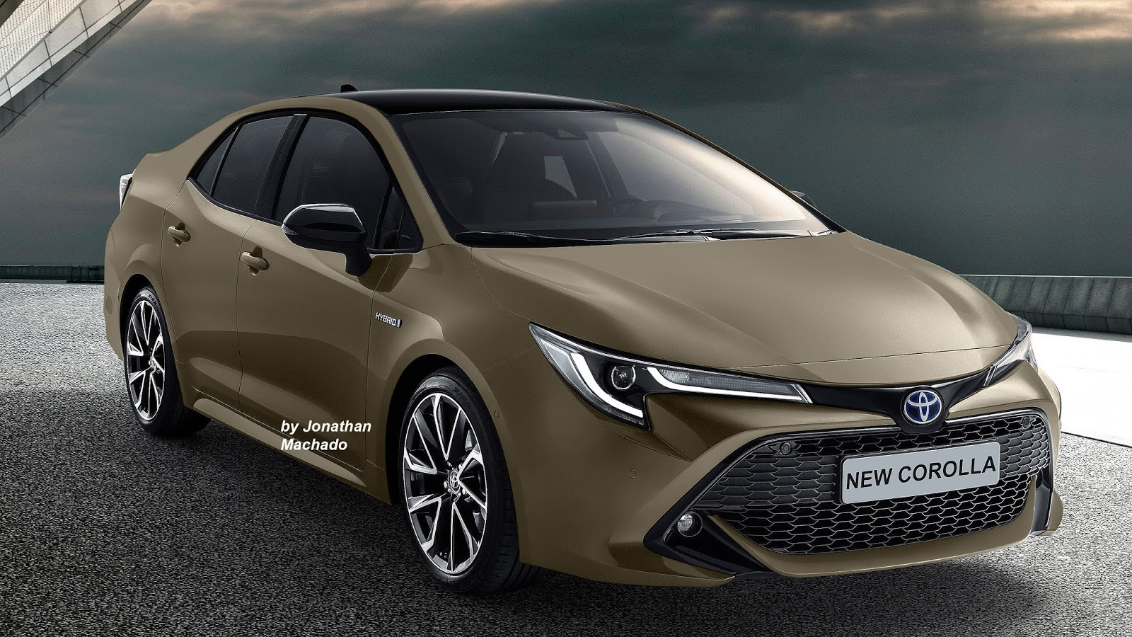 next-gen-2019-toyota-corolla-sedan-brown-pictures-photos-images