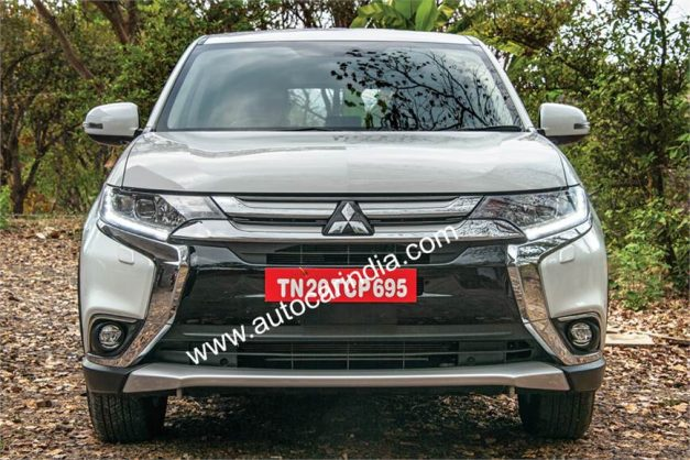 next-gen-india-spec-2018-mitsubishi-outlander-india-spyshots-pictures-photos-images-snaps-gallery