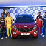 tata-nexon-partner-vivo-ipl-cricket-fight-against-cancer-india