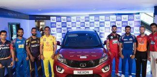 tata-nexon-partner-vivo-ipl-cricket-fight-against-cancer-india