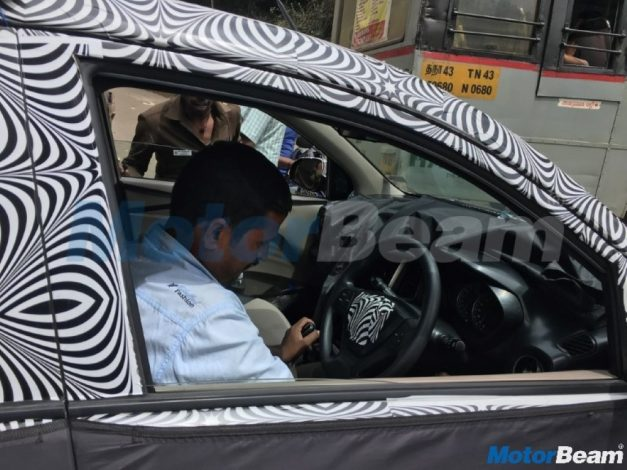 hyundai-ah2-new-2019-hyundai-santro-cabin-inside-spied-pictures-photos-images-snaps-gallery