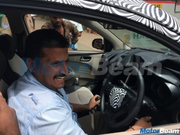 hyundai-ah2-new-2019-hyundai-santro-dashboard-interior-spied-pictures-photos-images-snaps-gallery