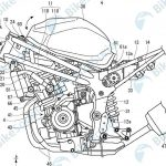 suzuki-gsx-r300-patent-images-trellis-frame-leaked-pictures-photos-images-snaps-gallery