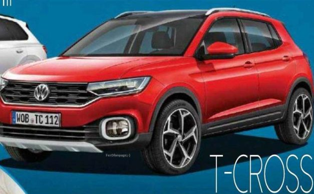 volkswagen-t-cross-compact-suv-leaked-pictures-photos-images-snaps-gallery