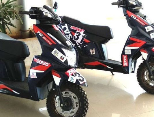 rallyspec-tvs-ntorq-sxr-160-revealed-india-most-powerful-scooter