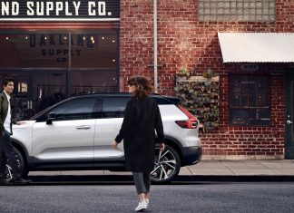 volvo-xc40-india-bookings-open-launch-july-4-soon
