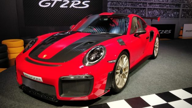 2018-porsche-911-gt2-rs-pavan-shetty-porsche-india-director-pictures-photos-images-snaps-gallery-video