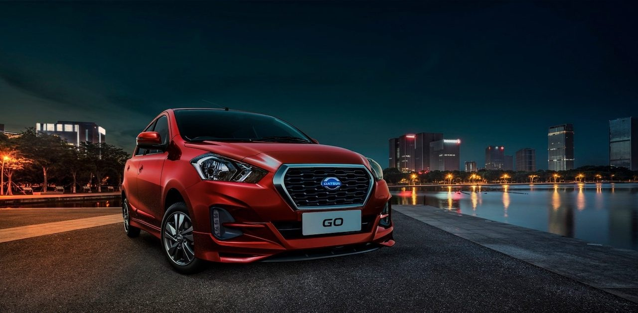 Datsun India to launch special editions soon, Go & Go+ ...