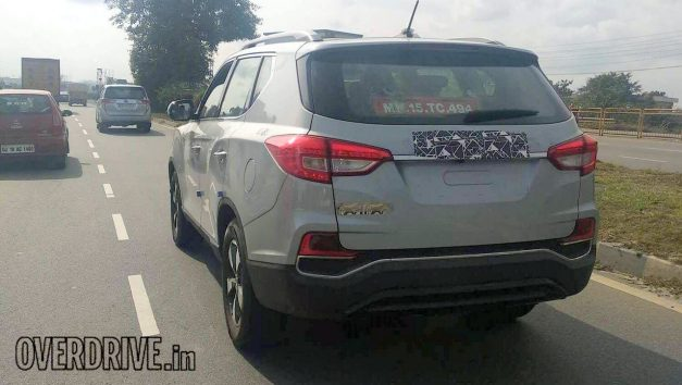 mahindra-xuv700-ssangyong-rexton-suv-rear-back-india-pictures-photos-images-snaps-gallery