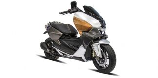 tvs-150cc-maxi-sporty-scooter-under-india-launch-next-year