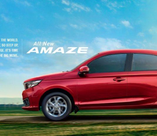 honda-amaze-30000-3-months-sales-milestone