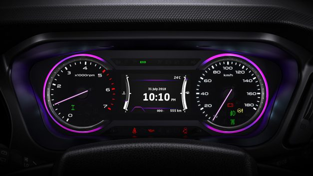 mahindra-marazzo-mpv-instrument-cluster-india-pictures-photos-images-snaps-gallery