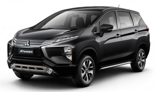 Mitsubishi Xpander MPV On The Radar For India, To Come