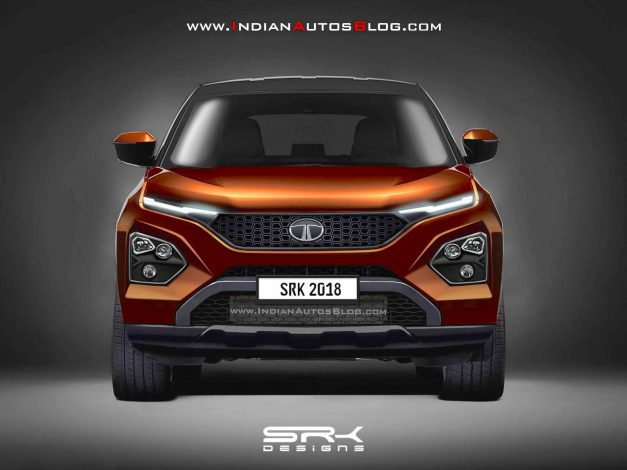 tata-harrier-suv-front-fascia-india-pictures-photos-images-snaps-gallery